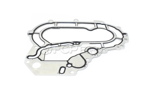 Volvo Timing Cover Gasket - Genuine Volvo 31251345