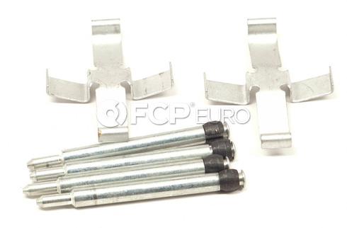 Volvo Brake Hardware Kit Rear (240 242 244 245 740 940)  - ATE 272643