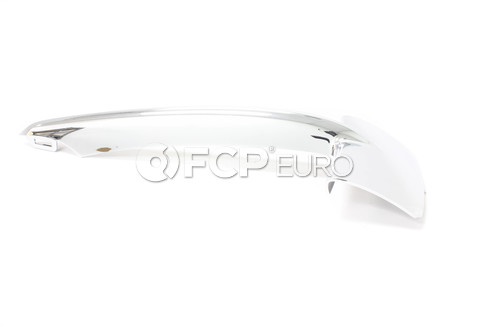 BMW Trim Grille Side Left (Pure Excellence) - Genuine BMW 51117325395
