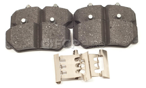 Volvo Brake Pad Set (740 760 780) - Genuine Volvo 31261181