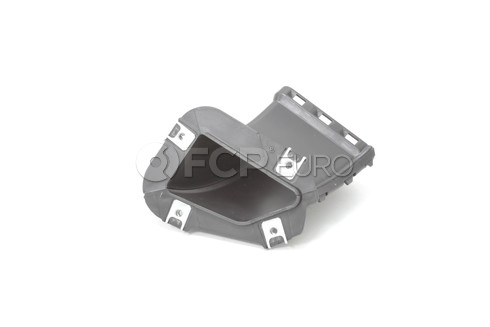 Mini Cooper Air Duct Brake Right - Genuine Mini 51749802122