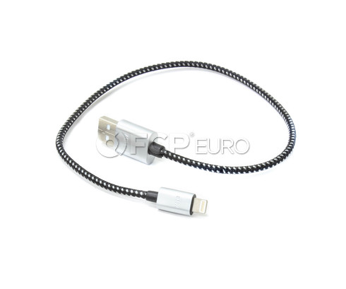 BMW Lightning USB Cable - Genuine BMW 61122354478