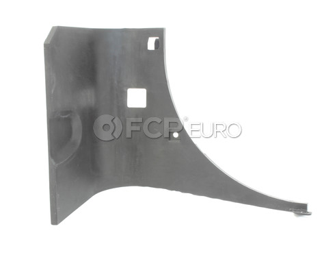 BMW Air Duct Right - Genuine BMW 17112228946