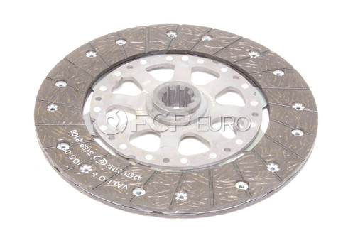 BMW Clutch Disc (228mm) - Genuine BMW 21217524970
