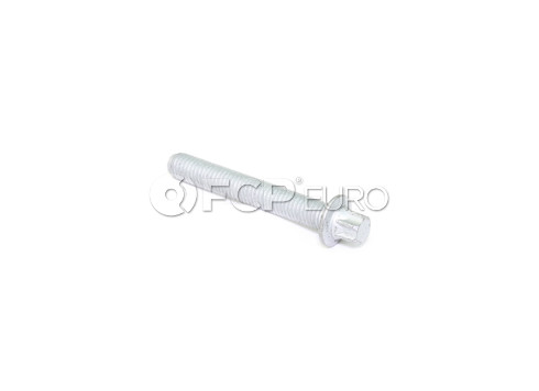 BMW Asa-Bolt (M8X55Zns3) - Genuine BMW 27107539410