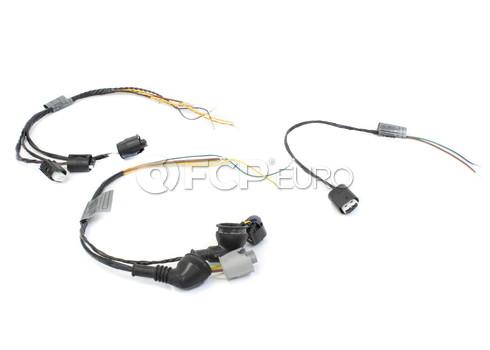 BMW Repair Cable Set Headlight - Genuine BMW 61126936975