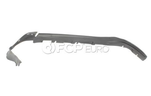 BMW Headlight Gasket Right - Genuine BMW 63128386712