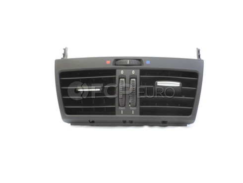BMW Rear Fresh Air Grille - Genuine BMW 64226958748