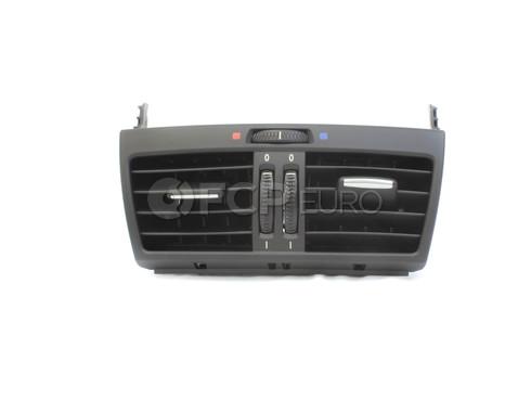BMW Rear Fresh Air Grille - Genuine BMW 64226958748