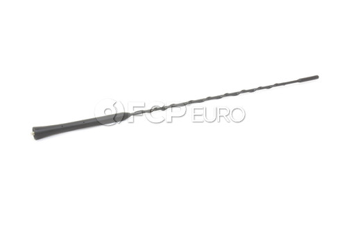 BMW Radio Antenna Mast - Genuine BMW 65209170350