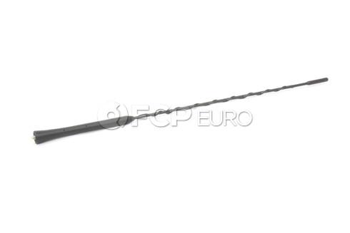 BMW Radio Antenna Mast - Genuine BMW 65209170350