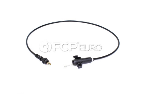 BMW Bowden Cable F Cruise Control - Genuine BMW 65718380085