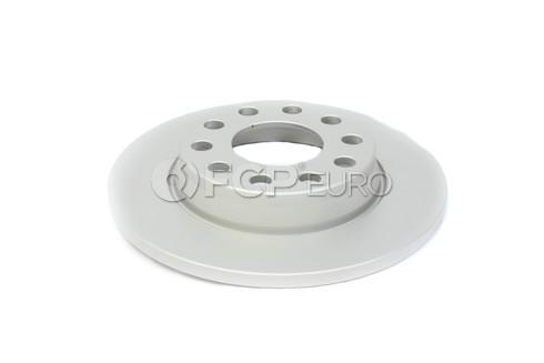 Audi Brake Disc 255mm - Meyle 8E0615601Q