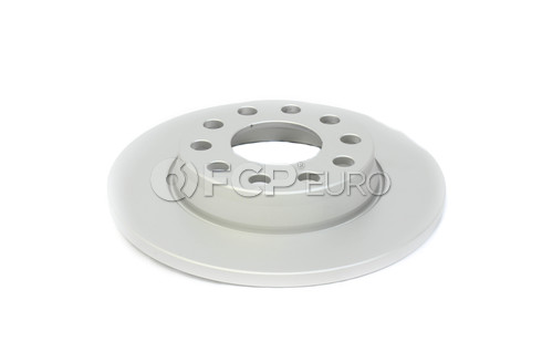 Audi Brake Disc 255mm - Meyle 8E0615601Q