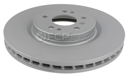 Mercedes Brake Disc - Zimmermann 1644211312