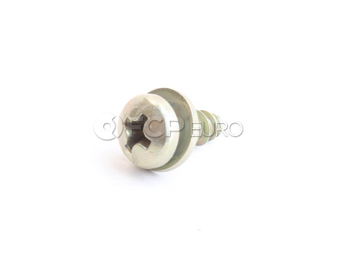 BMW Screw For Thermoplastic Plastics (Ts 4X10) - Genuine BMW 07129900239