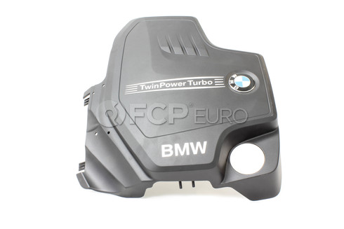 BMW Ignition Coil Covering - Genuine BMW 11127594344