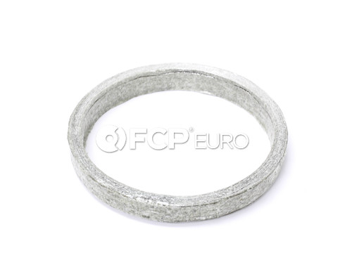 BMW Catalytic Converter Gasket Rear - Genuine BMW 18307577959