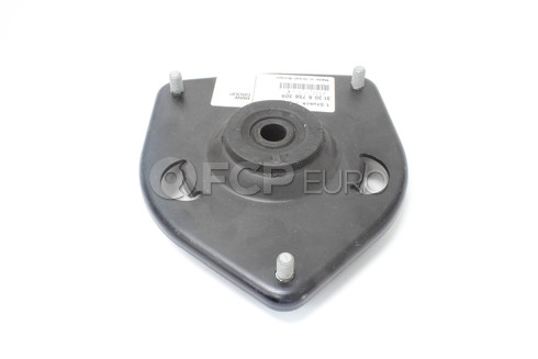 Mini Cooper Strut Bearing - Genuine Mini 31306758309