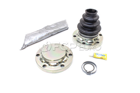 BMW CV Joint Boot Kit Rear Left Inner - Genuine BMW 33217572449