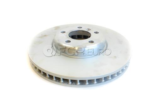BMW Brake Disc (550i 650i) - Genuine BMW 34116785670