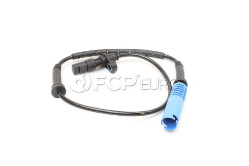 BMW ABS Wheel Speed Sensor - Genuine BMW 34526756378