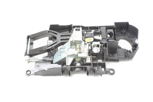 BMW Door Lock Actuator Motor Front Left (535i 535i xDrive) - Genuine BMW 51217187228
