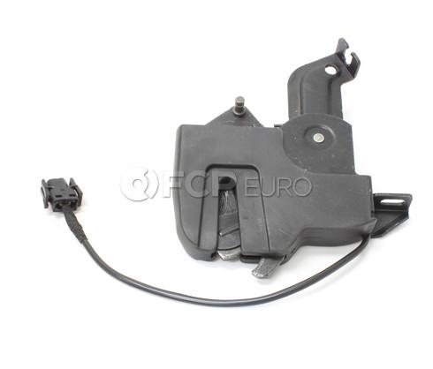 BMW Lock Folding Top Flap Right - Genuine BMW 51258248314