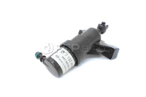 BMW High Pressure Nozzle Right - Genuine BMW 61677137402