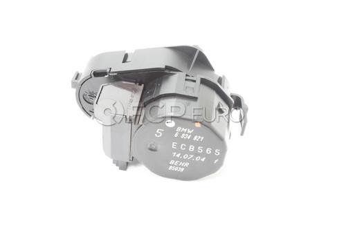 BMW HVAC Heater Blend Door Actuator - Genuine BMW 64116934821