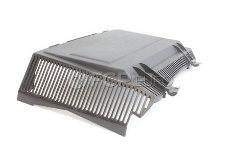 BMW Cabin Filter Service Cover Left (E39) - Genuine BMW 64318379627