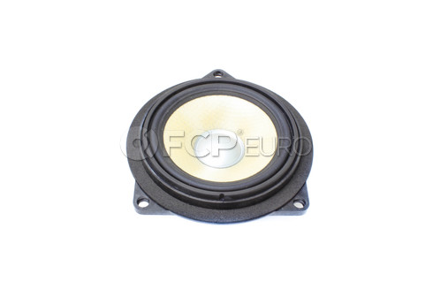 BMW Mid-Range Speaker Individual Audio - Genuine BMW 65137838905