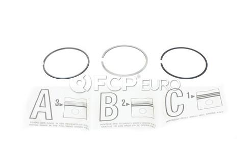 Volvo Engine Piston Ring Set (S40 S60 V50 V70) - Genuine Volvo 30750667