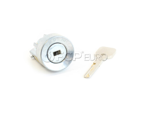 Volvo Ignition Lock Cylinder (S40 V40) - Genuine Volvo 30854945