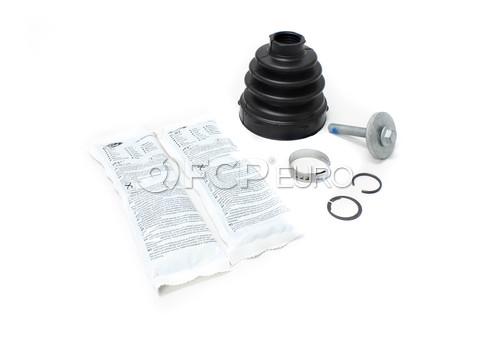 Volvo CV Joint Boot Kit Front Inner (S40 V50 C70 C30) - Genuine Volvo 31256019