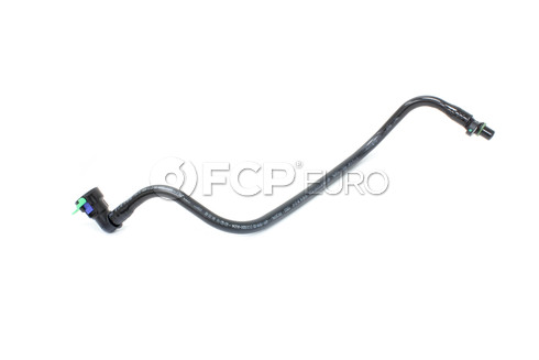 Volvo Auto Trans Oil Cooler Hose Outlet (S60 S80 V70 XC60) - Genuine Volvo 31319281