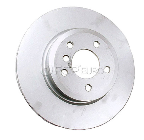 BMW Brake Disc - Genuine BMW 34113400151