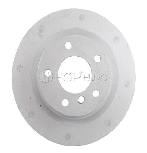 BMW Brake Disc - Genuine BMW 34116785675
