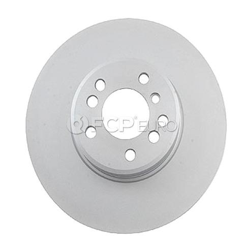 BMW Brake Disc (X5) - Genuine BMW 34116794304