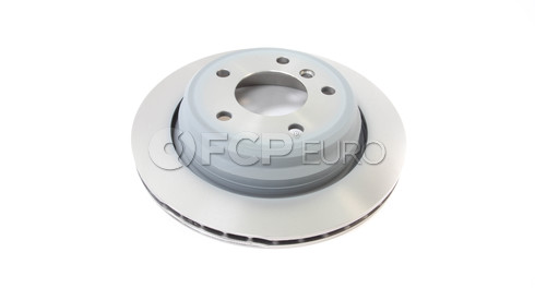 BMW Brake Disc - Genuine BMW 34216767060