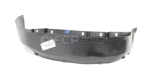 BMW Fender Liner Front Left - Genuine BMW 51711942807