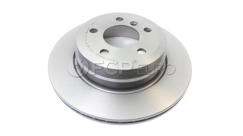 BMW Brake Disc - Brembo 34216793247