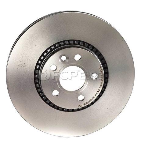 """Volvo Brake Disc 12.44"""" (S60 V70 XC70 S80) - Brembo 31400764"""