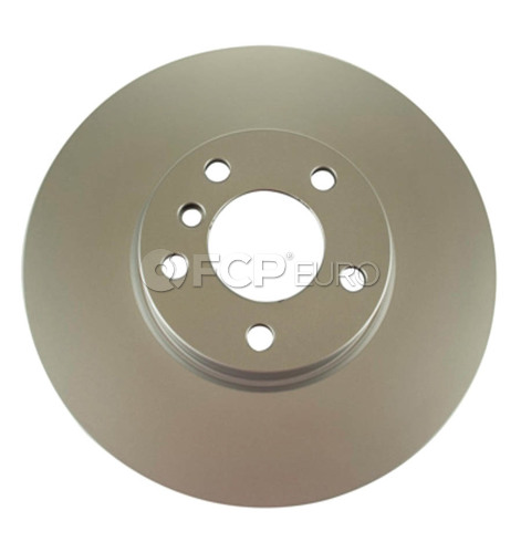 BMW Brake Disc - Meyle 34116886478