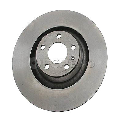 Audi VW Brake Disc - Zimmermann 4F0615301G