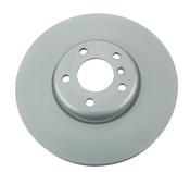 BMW Brake Disc - Zimmerman 34116785669