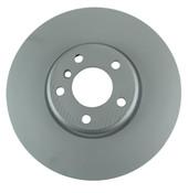 BMW Brake Disc - Zimmerman 34116785670