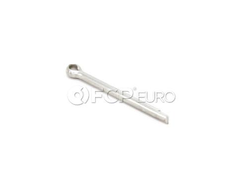 BMW Split Pin (2X20) - Genuine BMW 07119945112