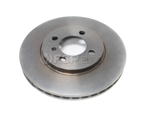 BMW Brake Disc - Genuine BMW 34111160915
