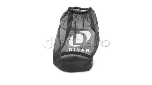 BMW Replacement Air Filter Sock - Dinan D401-0111